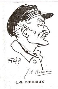Boudoux (1937, el Congreso CGTSR)