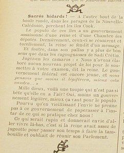 Arch. FH. Le Père Peinard n°238 du 08/10/1893